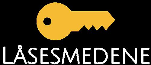 Logo til låsesmedene