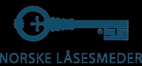 Norske låsesmeder logo